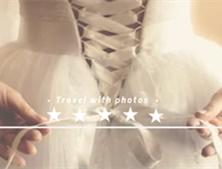 婚纱摄影朋友圈广告投放实例分析